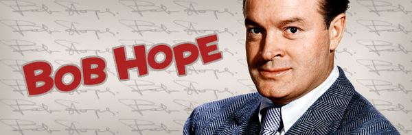 Bob Hope featured image