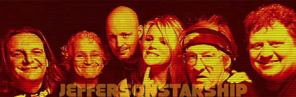 Jefferson Starship featured image