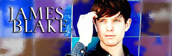 James Blake featured image