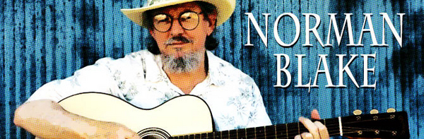 Norman Blake featured image
