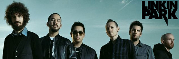 Linkin Park featured image