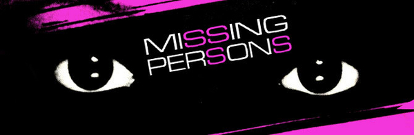 Missing Persons image