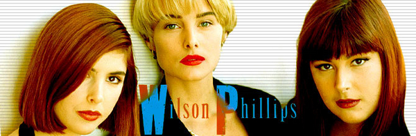 Wilson Phillips image