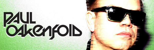 Paul Oakenfold featured image