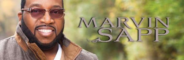 Marvin Sapp image