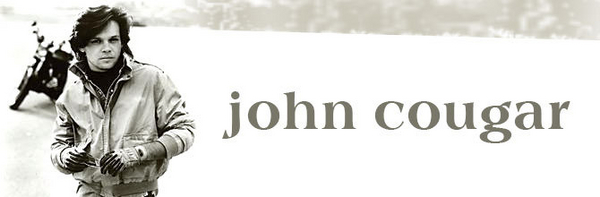 John Cougar image