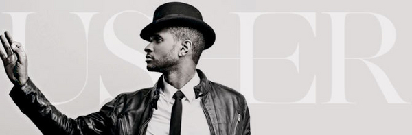 Usher featured image