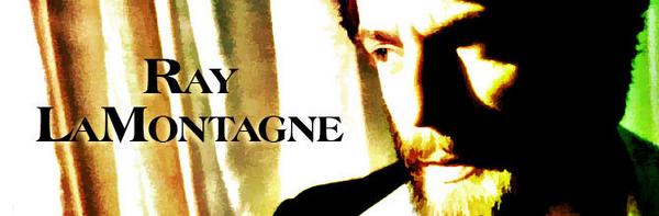Ray LaMontagne image
