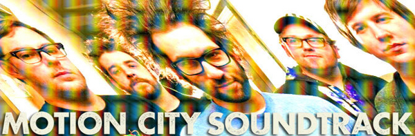 Motion City Soundtrack featured image