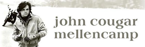 John Cougar Mellencamp image