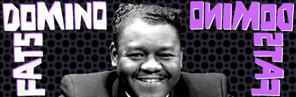 Fats Domino featured image