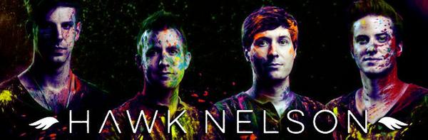 Hawk Nelson image