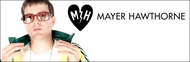 Mayer Hawthorne image