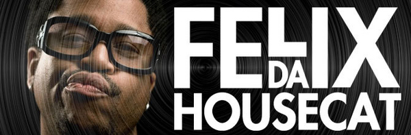 Felix Da Housecat featured image
