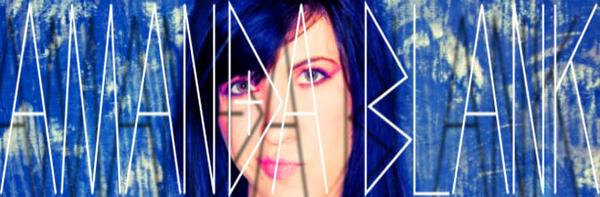 Amanda Blank image
