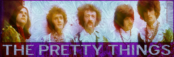The Pretty Things image