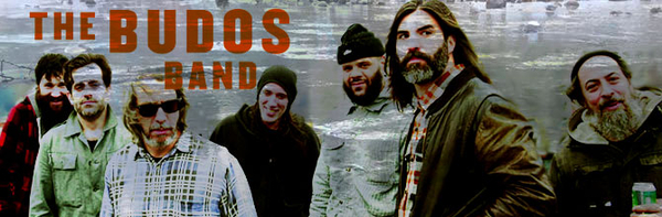 The Budos Band image