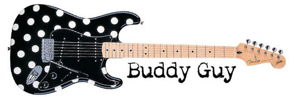 Buddy Guy featured image