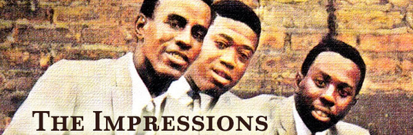 The Impressions featured image