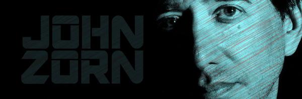 John Zorn image