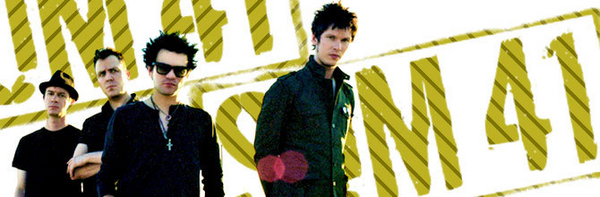 Sum 41 featured image