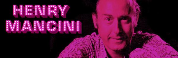 Henry Mancini featured image