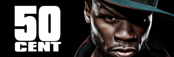 50 Cent featured image