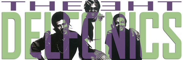 The Delfonics featured image