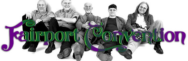 Fairport Convention featured image