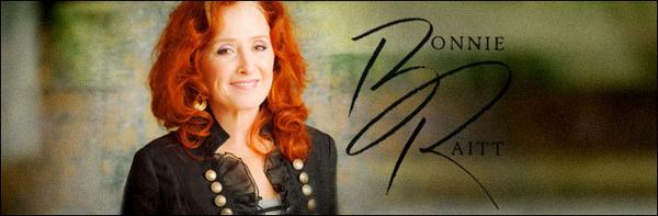 Bonnie Raitt featured image