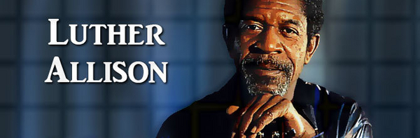 Luther Allison featured image