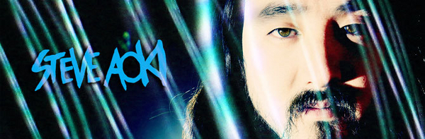 Steve Aoki featured image