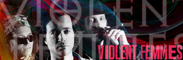Violent Femmes image