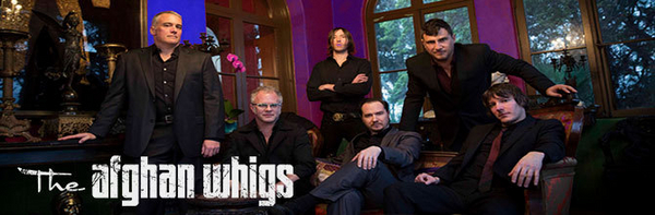 The Afghan Whigs featured image