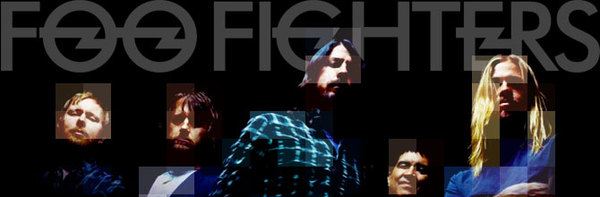 Foo Fighters featured image