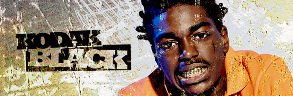 Kodak Black featured image