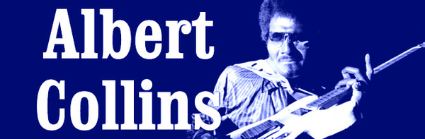 Albert Collins featured image