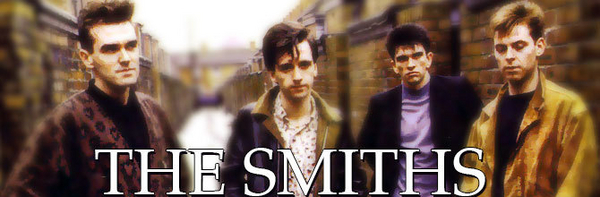 The Smiths featured image