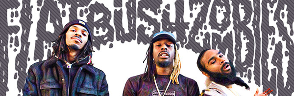 Flatbush ZOMBiES featured image