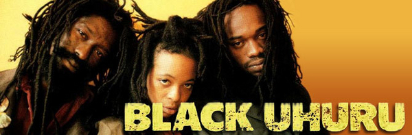 Black Uhuru featured image