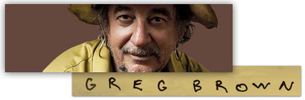 Greg Brown image