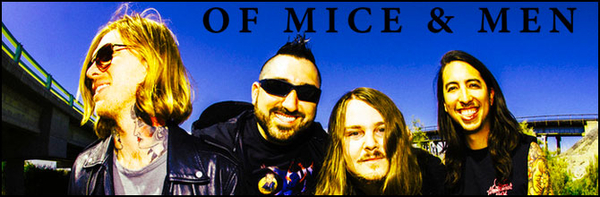 Of Mice & Men featured image