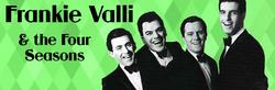 Frankie Valli & The 4 Seasons image