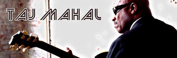 Taj Mahal featured image