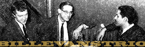 Bill Evans Trio image