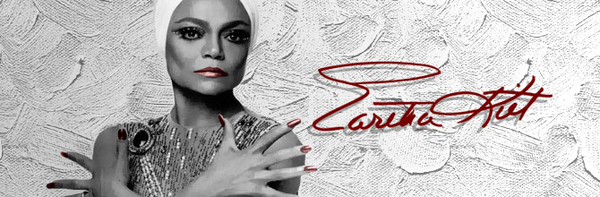 Eartha Kitt featured image