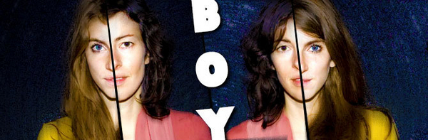 BOY featured image