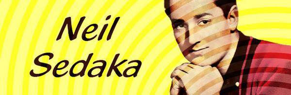 Neil Sedaka featured image