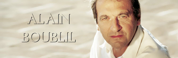 Alain Boublil featured image