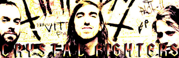 Crystal Fighters featured image